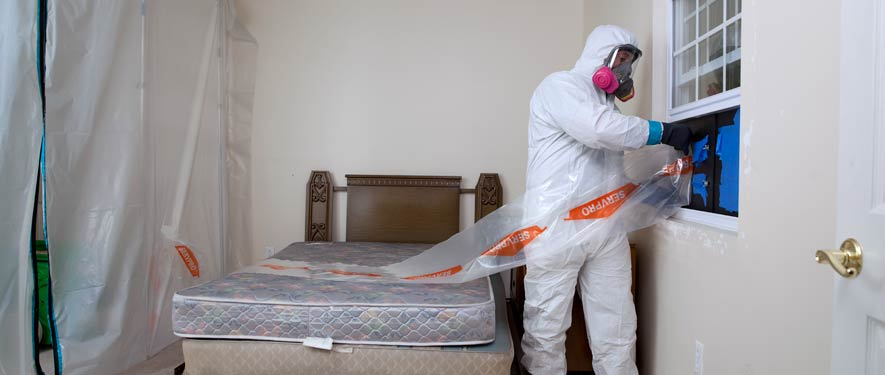 East Naples, FL biohazard cleaning